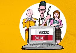 Succes Online modul 1